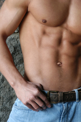 How to get a sexy six pack