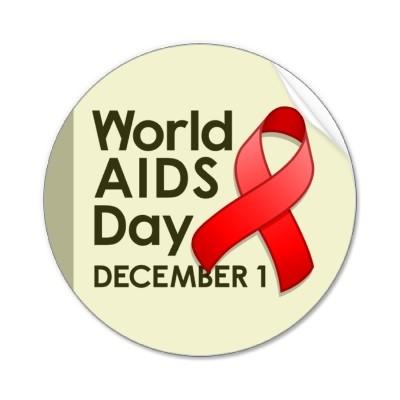 World aids day(1)